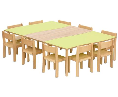 Tisch-Set Trentino 13-tlg
