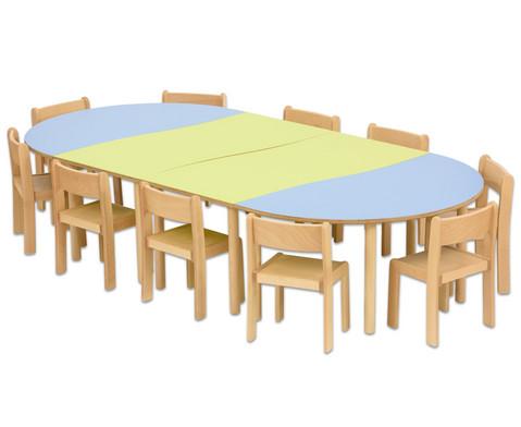 Tisch-Set Trentino14-tlg
