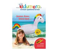 Edumero Sommerkatalog 2018