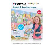 Basteln & Kreatives Lernen Kindergarten
