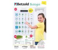 Betzold Biologie Katalog 2017
