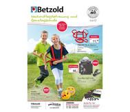 Betzold Nachmittagsbetreuung & Ganztagsschule 2017