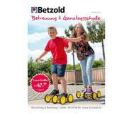Betreuung & Ganztagsschule 2018
