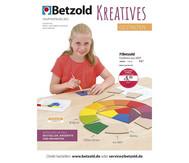 Kreatives Gestalten Hauptkatalog Schule 2021