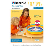 Kreatives Gestalten Kiga 2021