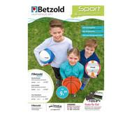 Betzold Sport und Bewegtes Lernen 2017