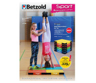 Betzold Sportkatalog 2018