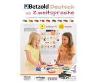 Deutsch als Zweitsprache II