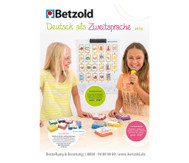 Katalog für Deutsch als Zweitsprache