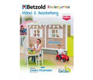 Kindergarten Möbel und Ausstattung 2018/19