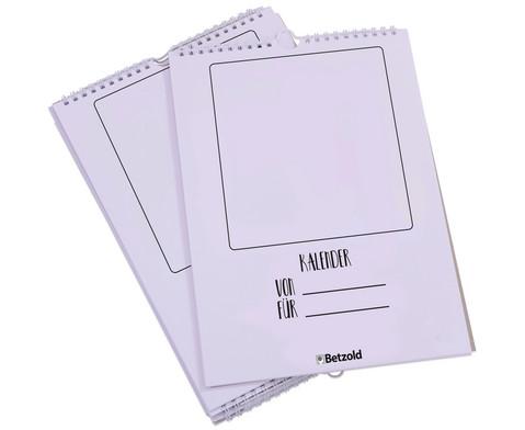 Betzold Bastelkalender