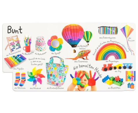 Buch Erstes Lernen - Farben-9