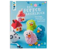 Das Pompon-Bastelbuch