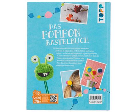 Das Pompon-Bastelbuch-8