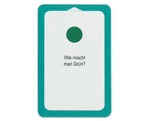 Farbenlehre 1 - Kartensatz fuer den Magischen Zylinder-7