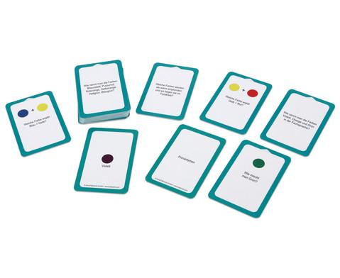 Farbenlehre 1 - Kartensatz fuer den Magischen Zylinder-9