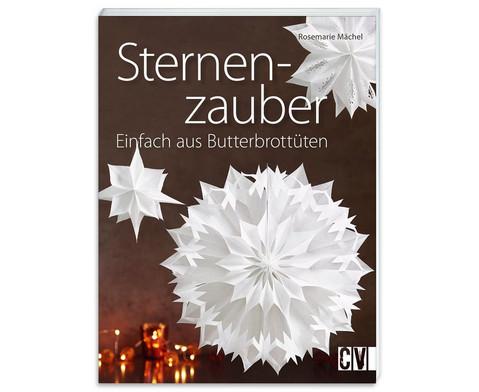 Buch Sternenzauber