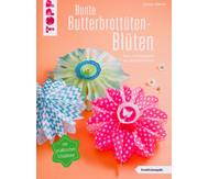 Buch: Bunte Butterbrottüten-Blüten