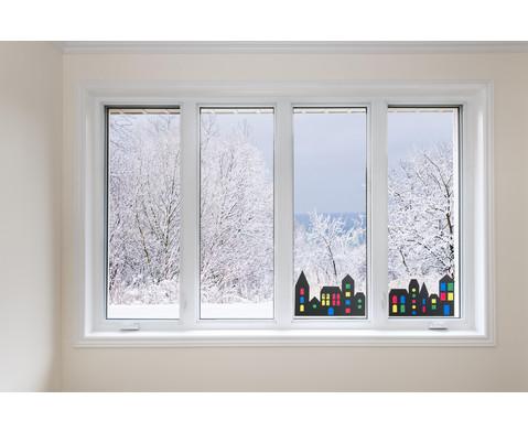 Fensterbild Stadt 12 Stueck-6