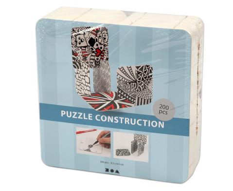 Puzzleteile zum Stecken 20 Stueck-3