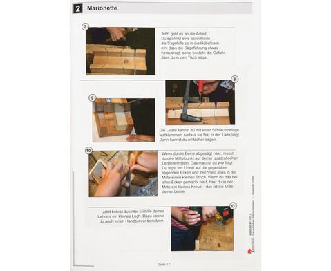 Buch Werken mit Holz-3