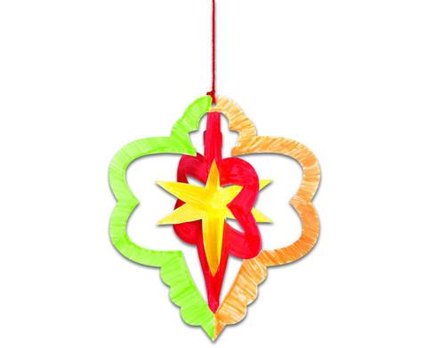 3-D-Ornamente 30 Stueck-4