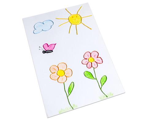 Papierkordeln in 12 Farben je 10 m-3