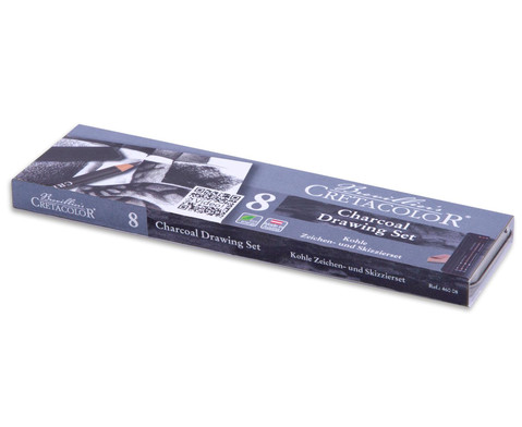 Charcoal-Pocket-Set 8-teilig-2