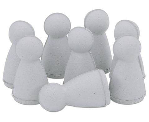 Spielfiguren aus Pappe 8 Stueck-1