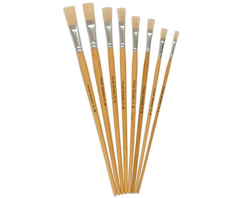 10 Borstenpinsel mit langem Stiel-2