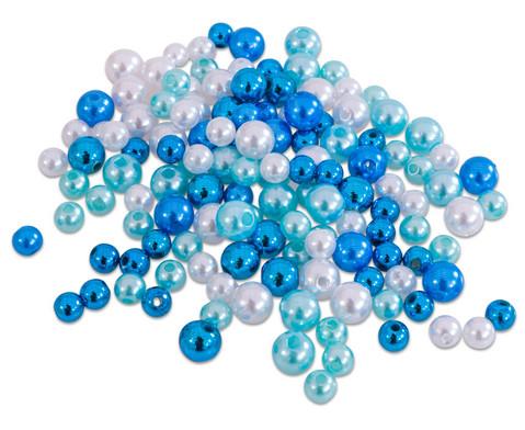 Metallicperlen-Set Blau-Toene-2