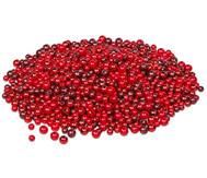 Metallicperlen Rot-Töne, 250g