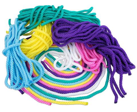 Betzold Sport Bunte Seile in jeder Laenge 2 kg