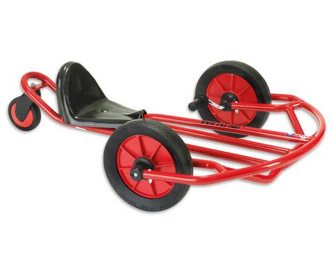 winther Viking Swingcart