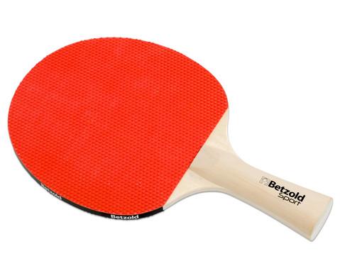 Betzold Sport Tischtennisschlaeger Flash
