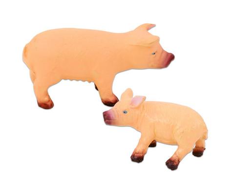 Betzold Schwein oder Ferkel soft