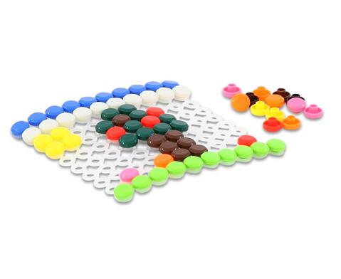 Mosaik Steckspiel 101-tlg