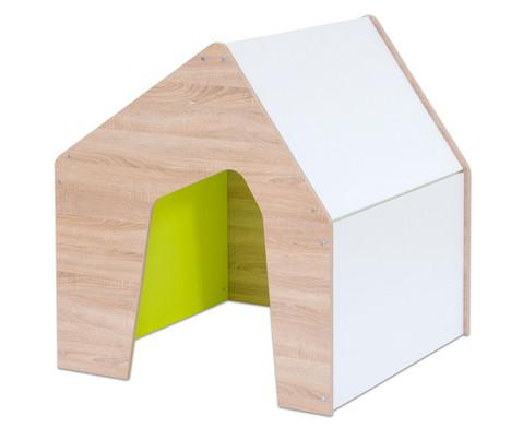EduCasa Spielhaus Sinne-2