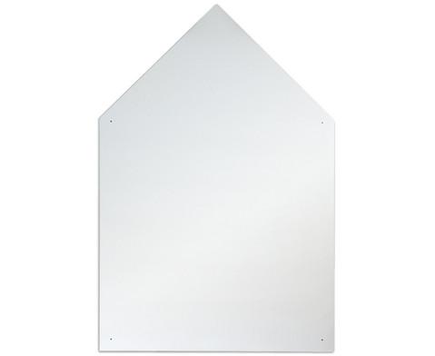 EduCasa Spiegel in Haus-Form