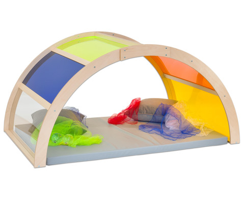 EduCasa Regenbogen mit Acrylglas-3