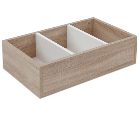 Aufsatz Kiste