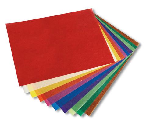 Transparentpapier 20 Blatt