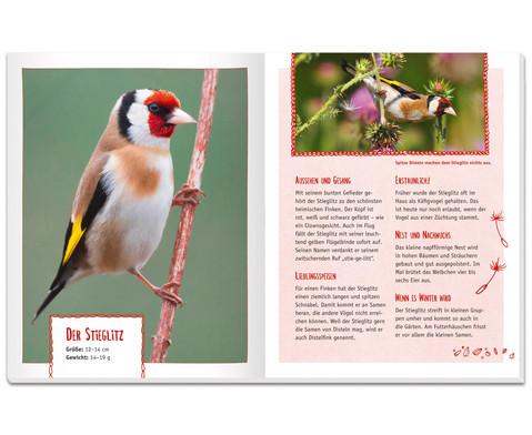 Voegel in unserem Garten Soundbuch-7