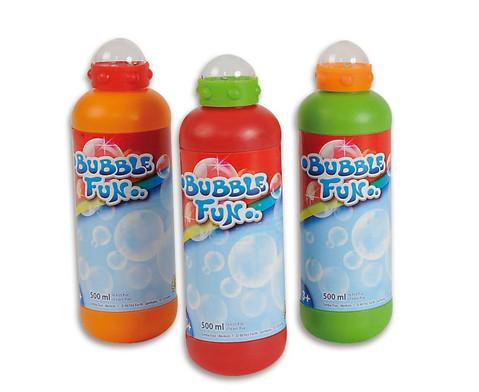 Seifenblasenfluessigkeit 500 ml