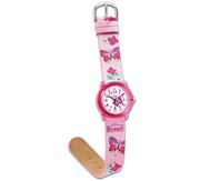 Scout Armbanduhr Schmetterling