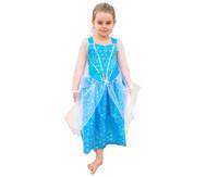 Kostüm Eisprinzessin, Größe 104