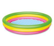 Pool Sunny