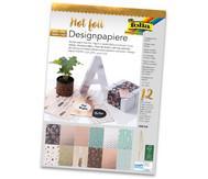 Designpapierblock