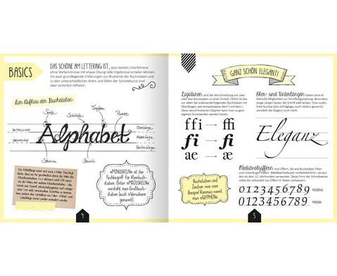 Schriftenzauber Handlettering-3