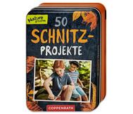50 Schnitzprojekte